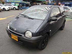 Renault Twingo N