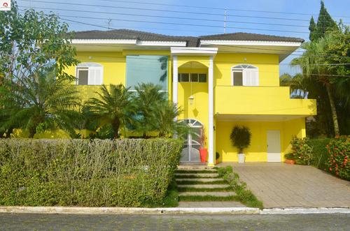 Imagem 1 de 30 de Casa Residencial À Venda, Acapulco, Guarujá. - Ca0077 - 34709574