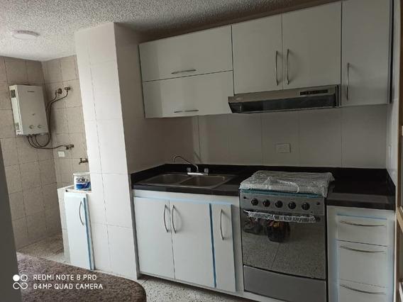 Apartamento Terminado Conjunto Residencial La Arboleda