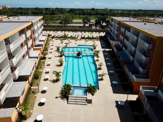Apartamento La Tortuga Higuerote Oportunidad Nuevo A Estrena