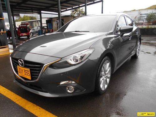 Mazda Mazda 3  2.0 Grand Touring