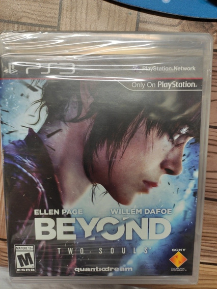 Playstation 3 Beyond Two Souls