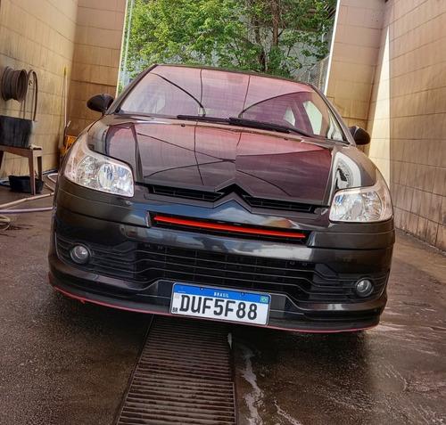 Citroën C4 2007 2.0 Vtr 3p