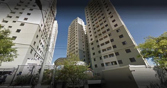 Apartamento 3 Dormitórios No Rudge Ramos Em Frente A Faculda