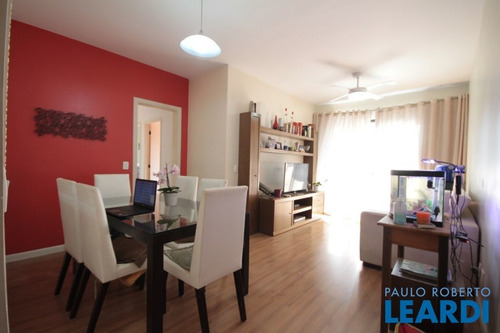 Imagem 1 de 15 de Apartamento - Saúde  - Sp - 624378