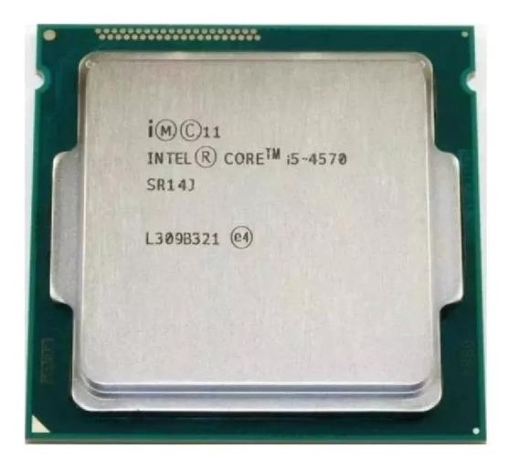 Processador Intel Core I5 4570