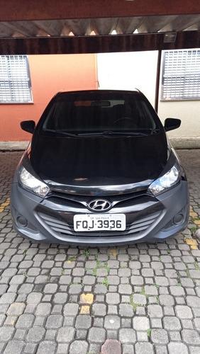 Hyundai Hb20 2014 1.0 Comfort Flex 5p