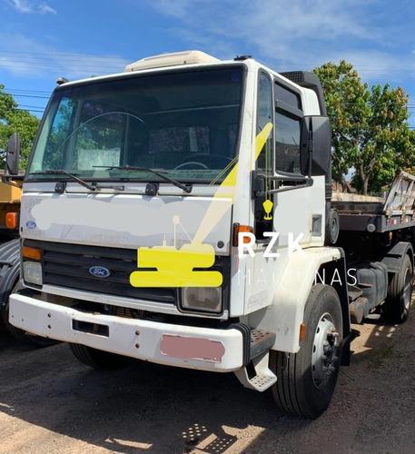 Imagem 1 de 14 de Cavalo Ford Cargo 4030 4x2 - 2000
