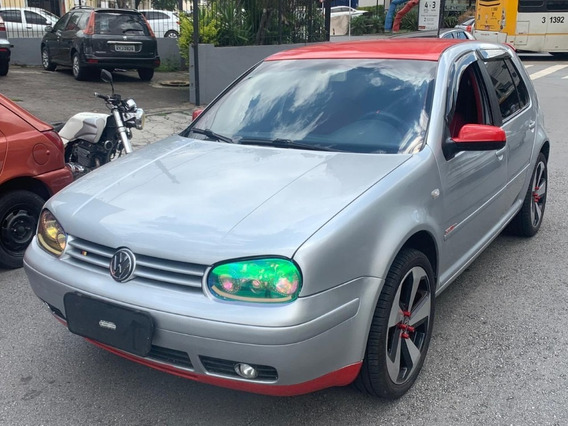 Volkswagen Golf 2.0 5p