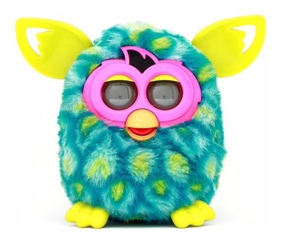 Furby Boom Original Hasbro - Inglês (usado)