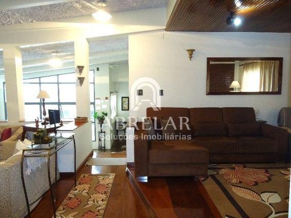 Casa À Venda Em Parque Sao Quirino - Ca003992