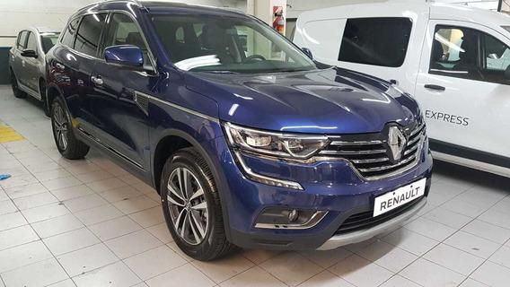 Renault Koleos 2.5 4wd Cvt 0 Km 2020 Libre De Impuesto (ap)
