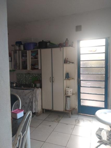 Casa Com Quintal Grande 30/27