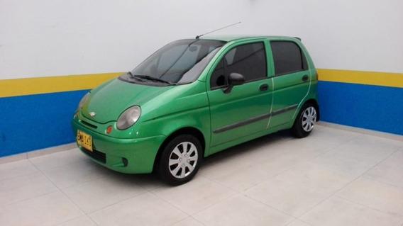 Chevrolet Spark Aa 2006