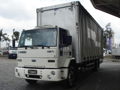 Ford Cargo 1317 4x2 2006
