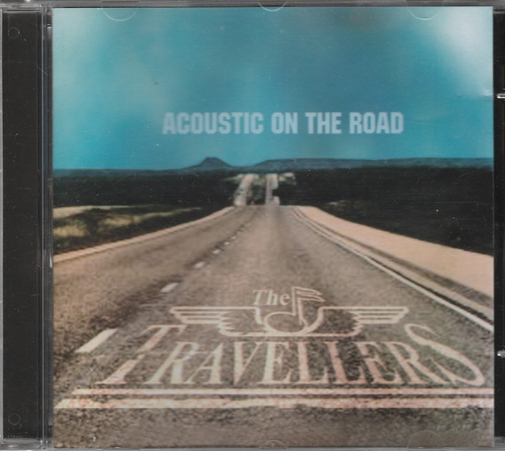 The Travellers - Cd Acoustic On The Road - 2006