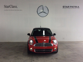 Star Patria Mini Cooper Chilli 2013