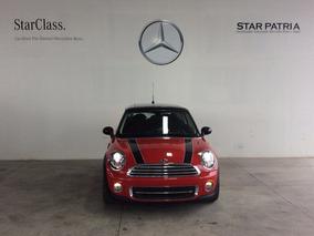 Star Patria Mini Cooper Pepper 2013