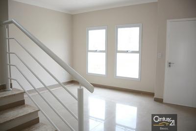 Casa Residencial À Venda, Condomínio Portal Dos Sábias - Itu/sp - Li2485