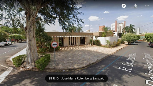Casa Com 4 Dormitórios, 600 M² - Venda Por R$ 2.800.000,00 Ou Aluguel Por R$ 12.500,00/mês - Nova Redentora - São José Do Rio Preto/sp - Ca8907