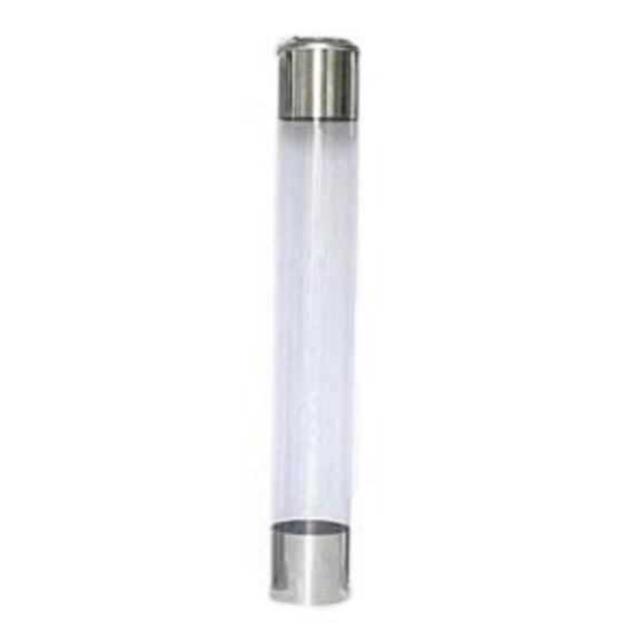 Aurimar Dispenser Acrilico Para Copo Agua 200 Ml