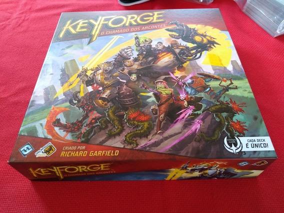 Keyforge - O Chamado Dos Arcontes