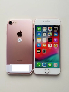 iPhone 7 128gb Original Apple Perfeito, Vitrine, +2 Brindes