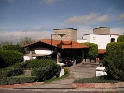 Casa Sola En Venta Residencial Vista Real