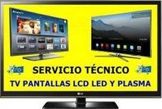 Servicio Tecnico Tv A Domicilio