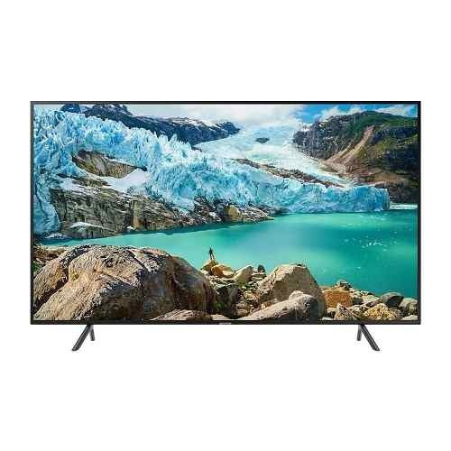 Televisor Samsung 50 Un50ru7100 Negro Smart Tv Tienda Fisica