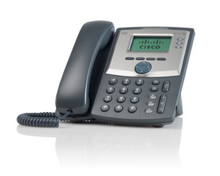 Cisco Spa 303 Telefono Ip De 3 Lineas