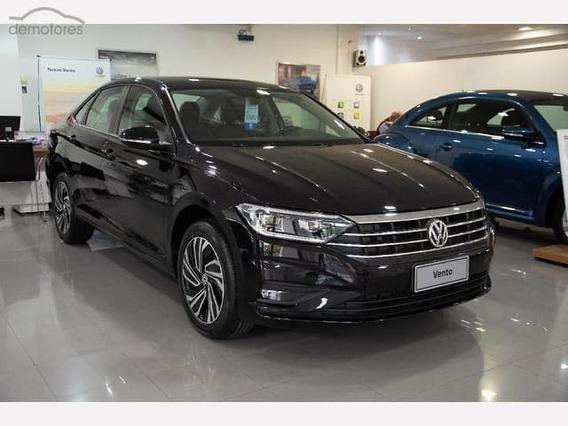 Volkswagen Vento 1.4 Highline Ts 150cv Aut 2020 Negro 0km Vw