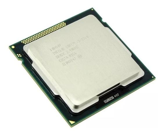 Processador Intel Core I5-2310 3,20 Ghz 6m Skt 1155 Oem
