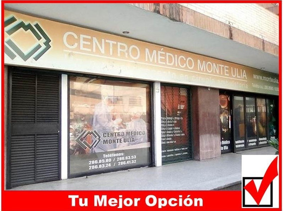 Centro Clinico En Altamira, Chacao Cod 20-19833