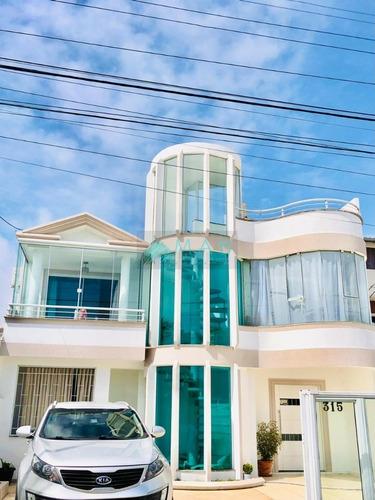 Imagem 1 de 30 de Triplex Maravilhoso Com Mobília, À Venda Em Ótima Localização No Bairro Dos Ingleses, Florianópolis Sc! - Ca00278 - 68984106