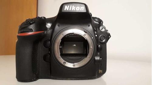 Nikon D800 ( Corpo )