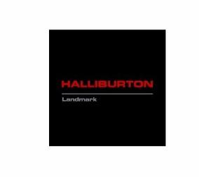 Halliburton Landmark Engineer