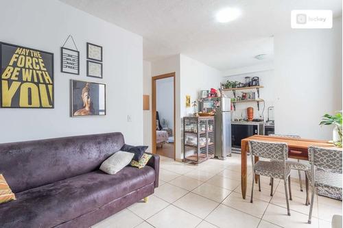 Aluguel De Apartamento Com 47m² E 2 Quartos  - 28313