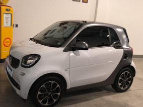 Smart Fortwo 1.0 Play Automático