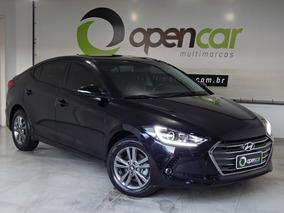 Hyundai Elantra 2.0 Flex 167cv. Aut.