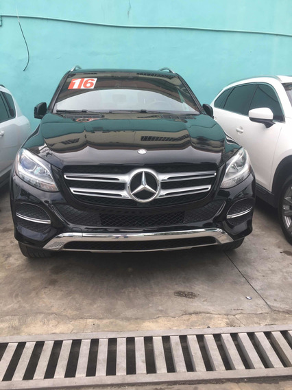 Mercedes-benz Clase Gl Europea