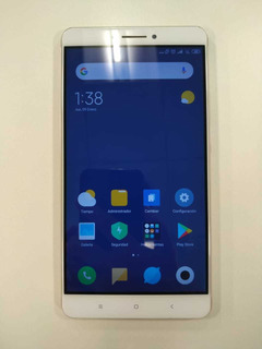Celular Xiaomi Mi Max 128 Gigas