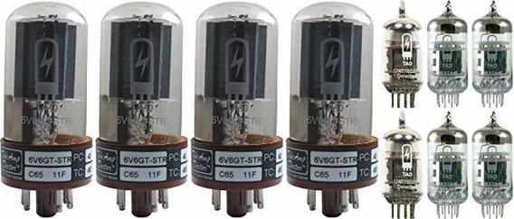 Amplificador Vacuum Tube Set Orange Rocker Verb 50 Tube Am ®