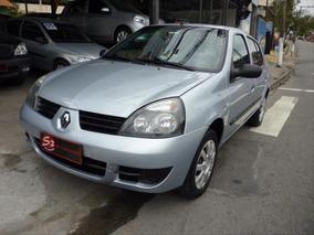 Renault Clio 1.6 Authentique Sedan 16v
