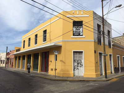 Casa Merida Centro Hotel U Hostal Super Ubicada