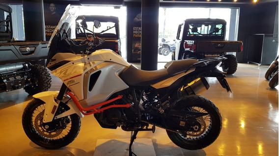 Ktm Super Adventure 1290 T /17 Oportunidad Gs Motorcycle