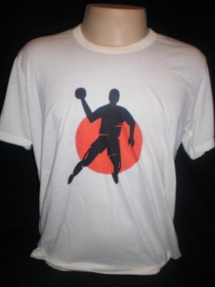 Camiseta Handebol Kempa