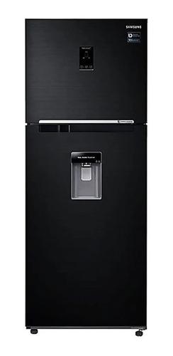 Heladera Inverter No Frost Samsung Rt38k5932  Black Freezer