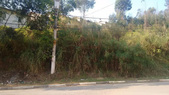 Área À Venda, 4473 M² Por R$ 2.500.000,00 - Jardim Rancho Alegre - Santana De Parnaíba/sp - Ar0026