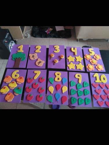 Imagem 1 de 5 de Materiais Pra Sala De Aula
